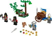 Фото - Конструктор Lego Forest Ambush 70400