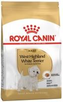 Корм для собак Royal Canin West Highland White Terrier Adult 3 kg