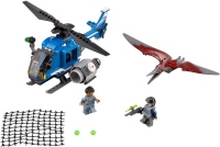 Фото - Конструктор Lego Pteranodon Capture 75915