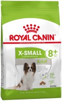 Фото - Корм для собак Royal Canin X-Small Adult 8+ 1.5 kg