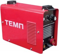 Фото - Сварочный аппарат Temp ISA-250 IGBT