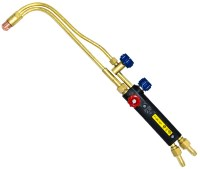 Фото - Газовая лампа / резак Donmet R1 142 P