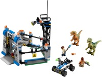 Фото - Конструктор Lego Raptor Escape 75920