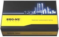 Фото - Ксеноновые лампы Sho-Me H3 Slim 6000K