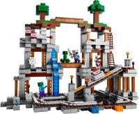 Фото - Конструктор Lego The Mine 21118