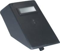 Маска сварочная Weldline Hand TP 108x51