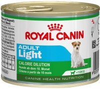 Корм для собак Royal Canin Adult Light 0.195 kg