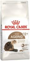 Фото - Корм для кошек Royal Canin Ageing +12 0.4 kg