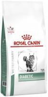 Фото - Корм для кошек Royal Canin Diabetic DS46 0.4 kg