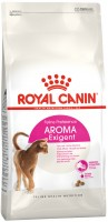 Фото - Корм для кошек Royal Canin Exigent 33 Aromatic Attraction 0.4 kg