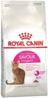 Фото - Корм для кошек Royal Canin Exigent 35/30 Savoir Sensation 0.4 kg