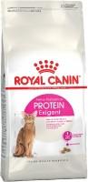 Фото - Корм для кошек Royal Canin Exigent 42 Protein Preference 0.4 kg