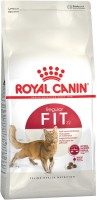 Фото - Корм для кошек Royal Canin Fit 32 0.4 kg