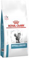 Фото - Корм для кошек Royal Canin Hypoallergenic DR25 2.5 kg