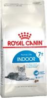 Фото - Корм для кошек Royal Canin Indoor +7 0.4 kg