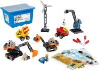 Фото - Конструктор Lego Tech Machines Set 45002
