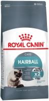 Фото - Корм для кошек Royal Canin Intense Hairball 34 0.4 kg