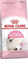 Фото - Корм для кошек Royal Canin Kitten 0.4 kg