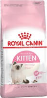 Корм для кошек Royal Canin Kitten 4 kg