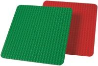 Фото - Конструктор Lego Building Plates 9071