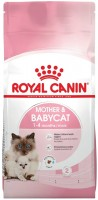 Фото - Корм для кошек Royal Canin Mother and Babycat 2 kg