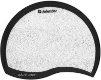 Коврик для мышки Defender Ergo Opti-laser