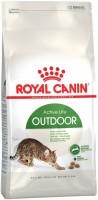 Фото - Корм для кошек Royal Canin Outdoor 30 0.4 kg