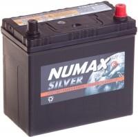 Автоаккумулятор Numax Silver Asia