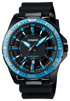 Фото - Наручные часы Casio MTD-1072-2A