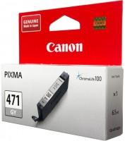 Картридж Canon CLI-471GY 0404C001