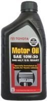 Моторное масло Toyota Motor Oil 10W-30 SM/SN 1L