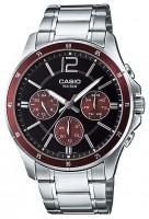 Фото - Наручные часы Casio MTP-1374D-5A