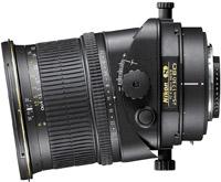 Фото - Объектив Nikon 45mm f/2.8D ED PC-E Micro Nikkor