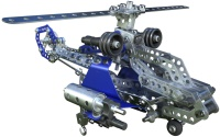 Фото - Конструктор Meccano Tactical Copter 15302