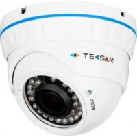 Фото - Камера видеонаблюдения Tecsar AHDD-2M-20F-Out