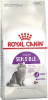 Фото - Корм для кошек Royal Canin Sensible 33 0.4 kg