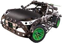 Конструктор Meccano Mountain Rally 15207