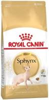 Фото - Корм для кошек Royal Canin Sphynx Adult 2 kg