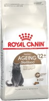 Фото - Корм для кошек Royal Canin Sterilised 12+ 0.4 kg