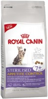 Фото - Корм для кошек Royal Canin Sterilised Appetite Control 7+ 1.5 kg