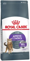 Фото - Корм для кошек Royal Canin Sterilised Appetite Control 0.4 kg