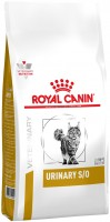 Корм для кошек Royal Canin Urinary S/O LP34 1.5 kg