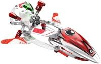 Конструктор Meccano Silver Force Titanium Hawk 805105