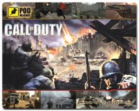 Коврик для мышки Pod myshku Call of Duty