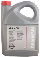 Моторное масло Nissan Motor Oil 5W-30 DPF 5L
