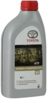Трансмиссионное масло Toyota ATF WS 1L