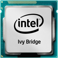 Процессор Intel Celeron Ivy Bridge