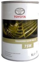 Трансмиссионное масло Toyota Transfer Gear Oil LF 75W 1L