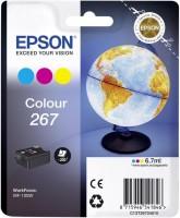 Картридж Epson T267 C13T26704010