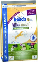 Фото - Корм для собак Bosch Mini Adult Poultry/Millet 3 kg